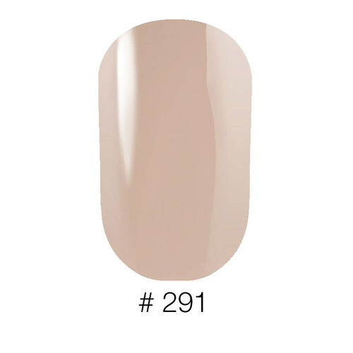 Nail Lacquer Secret Beauty №291 12мл