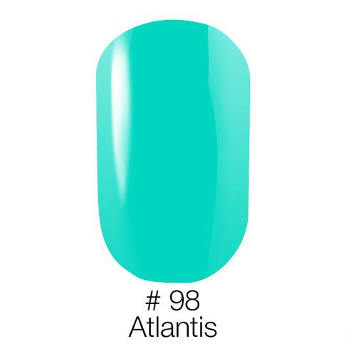 Gel Polish №98 Atlantis 12 мл