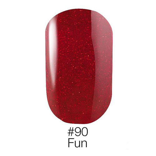 Gel Polish №90 Fun 6 мл