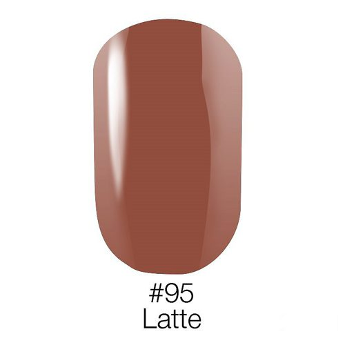 Gel Polish №95 Latte 6 мл