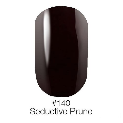 Gel Polish №140 Seductive Prune 6 мл