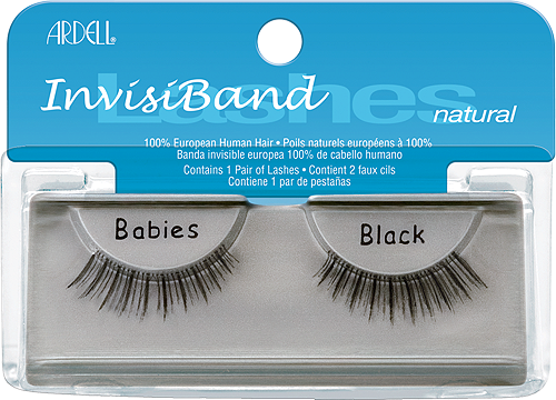 Invisibands Babies Black