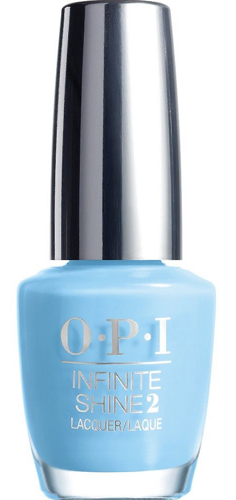 Infinite Shine Lacquer To Infinity & Blue-Yond 15 мл