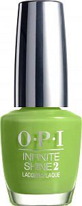 Infinite Shine Lacquer To The Finish Lime! 15 мл