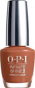 Infinite Shine Lacquer Brains & Bronze 15 мл