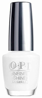 Infinite Shine Lacquer Non-Stop White 15 мл