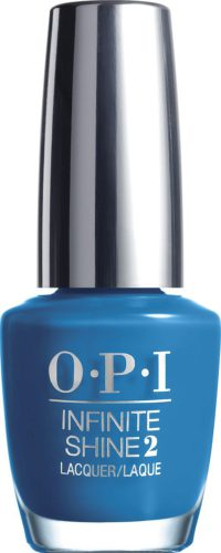 Infinite Shine Lacquer Wild Blue Yonder 15 мл