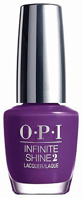 Infinite Shine Lacquer Purpletual Emotion 15 мл