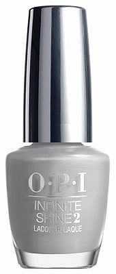 Infinite Shine Lacquer Silver On Ice 15 мл