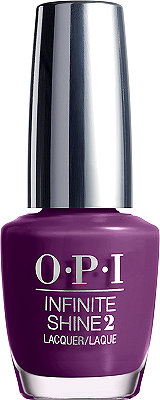 Infinite Shine Lacquer Endless Purple Pursuit 15 мл