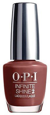 Infinite Shine Lacquer Linger Over Coffee 15 мл