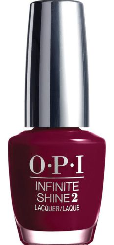 Infinite Shine Lacquer Stick to Your Burgundies 15 мл