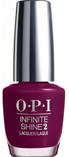 Infinite Shine Lacquer Berry On Forever 15 мл
