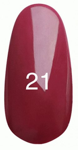 Professional Gel Polish №21 8мл