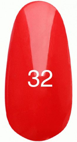 Professional Gel Polish №32 8мл