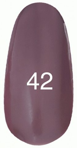 Professional Gel Polish №42 8мл