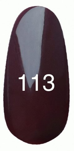 Professional Gel Polish №113 8мл
