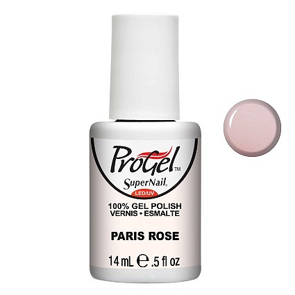 ProGel Paris Rose 14 мл
