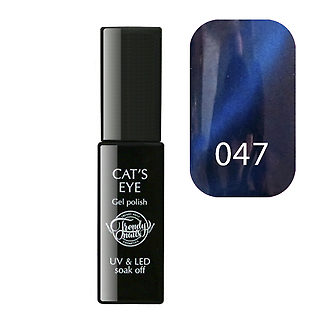 Gel Polish Cats eye №47 8мл