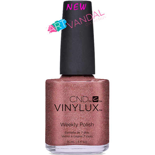 Vinylux 212 Untitled Bronze 15 мл