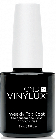 CND Vinylux Aurora Collection 4+1