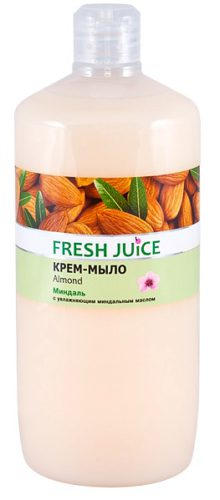 Cream Soap Almond 1000мл