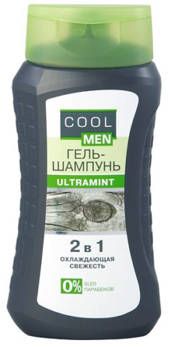 Gel Shampoo Ultrаmint 250мл