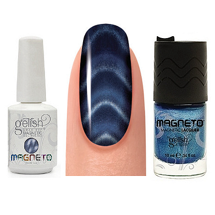 Gelish Magneto Inseparable Forces Kit