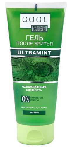 After Shave Gel Ultrаmint 200мл
