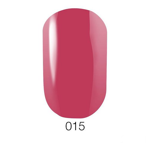 UV Gel Polish GO 015 5,8 мл