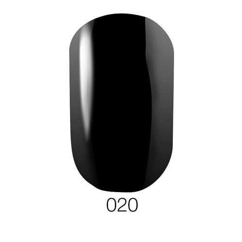UV Gel Polish GO 020 5,8 мл