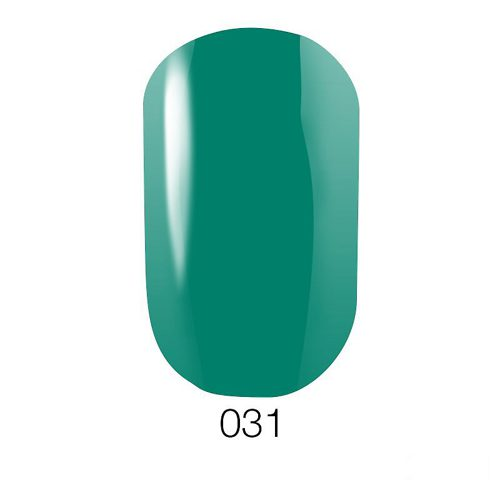 UV Gel Polish GO 031 5,8 мл