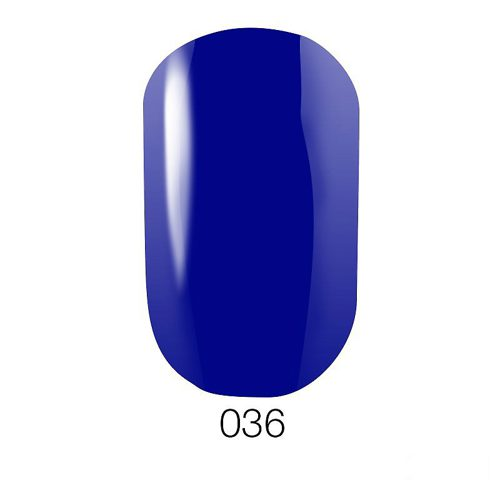 UV Gel Polish GO 036 5,8 мл