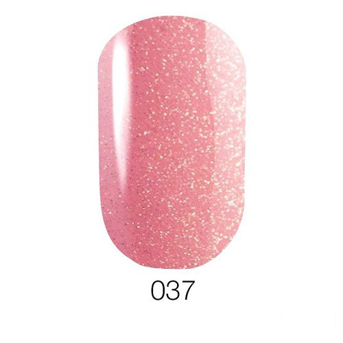 UV Gel Polish GO 037 5,8 мл