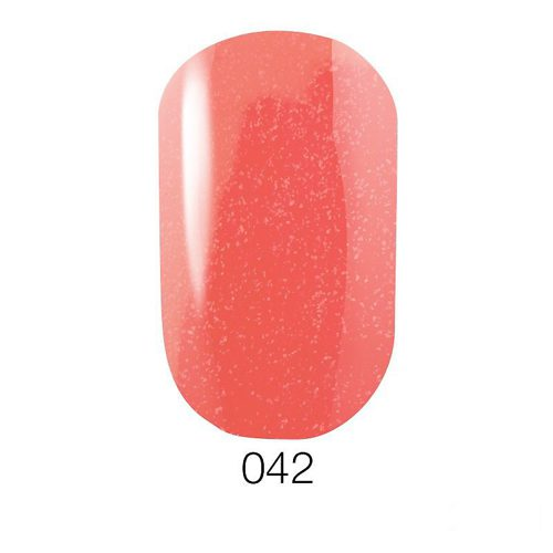 UV Gel Polish GO 042 5,8 мл