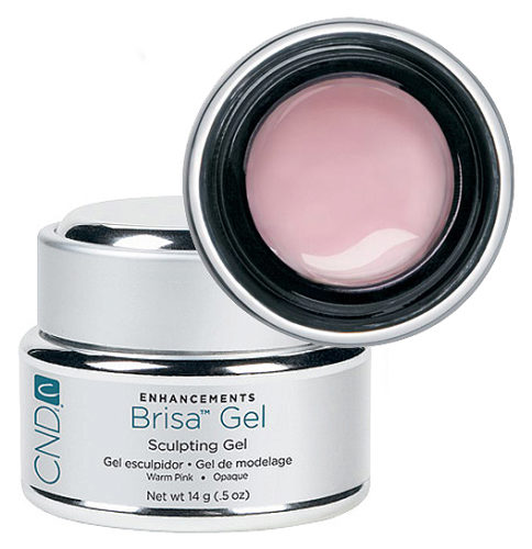 Warm Pink Opague Sculpting Gel 14 г