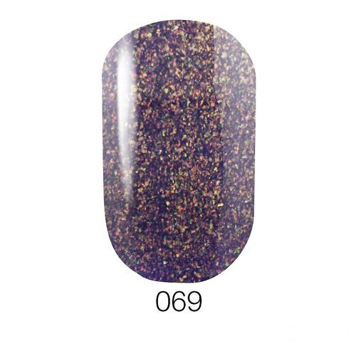 UV Gel Polish GO 069 5,8 мл