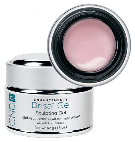 Warm Pink Opague Sculpting Gel 42 г