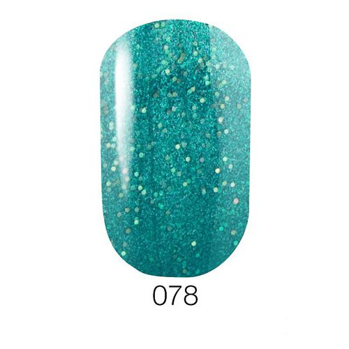 UV Gel Polish GO 078 5,8 мл