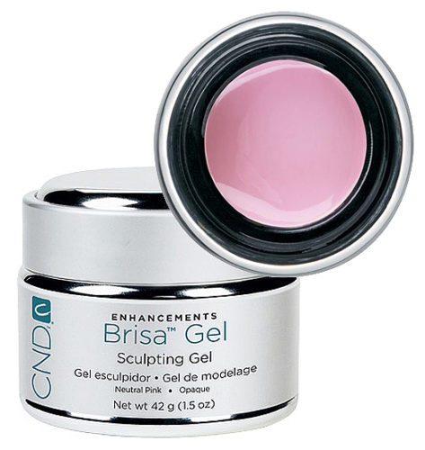 Neutral Pink Opaque Sculpting Gel 42 г