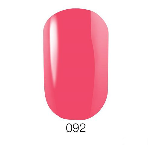 UV Gel Polish GO 092 5,8 мл
