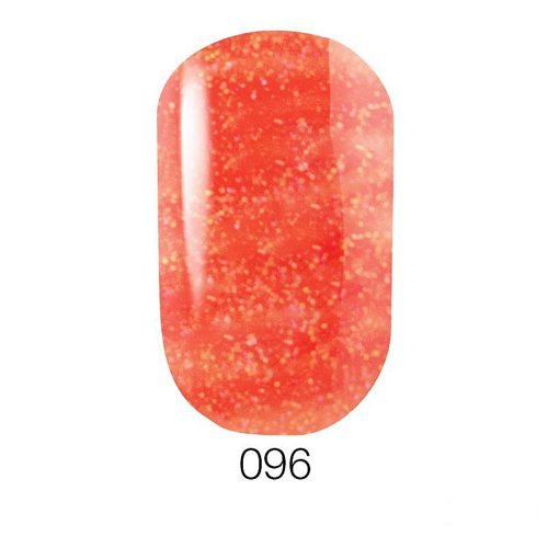 UV Gel Polish GO 096 5,8 мл