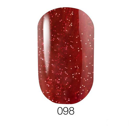 UV Gel Polish GO 098 5,8 мл
