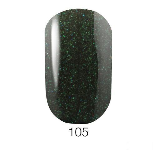 UV Gel Polish GO 105 5,8 мл