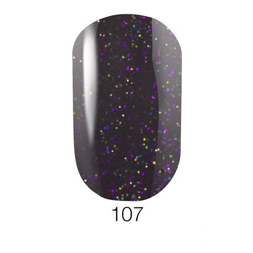 UV Gel Polish GO 107 5,8 мл