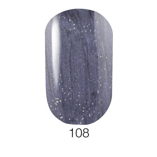 UV Gel Polish GO 108 5,8 мл