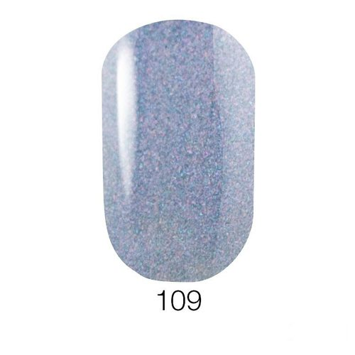 UV Gel Polish GO 109 5,8 мл