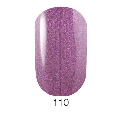 UV Gel Polish GO 110 5,8 мл