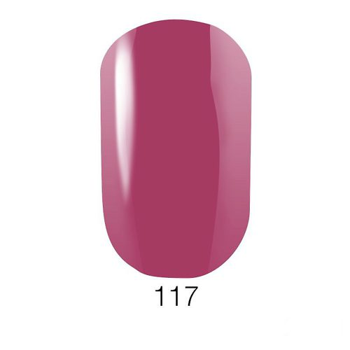 UV Gel Polish GO 117 5,8 мл