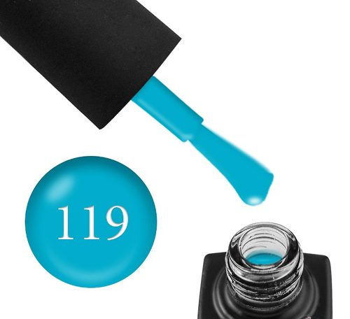 UV Gel Polish GO 119 5,8 мл